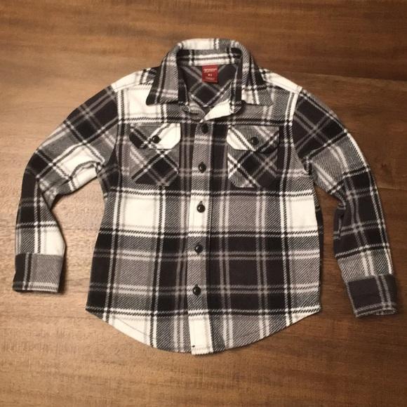 Arizona Jean Company Other - Arizona Boys Fleece Flannel Size 5